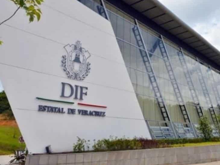 Niegan amparo a Astrid N; ex directora del DIF-Veracruz
