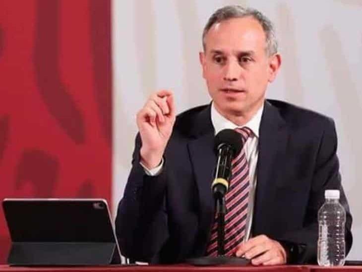 Presentan Veracruz y Yucatán nuevos casos de coronavirus: SSa