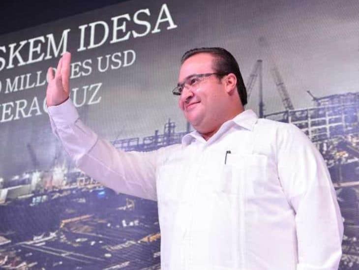 Va FGE contra Tarek y otros operadores de Javier Duarte