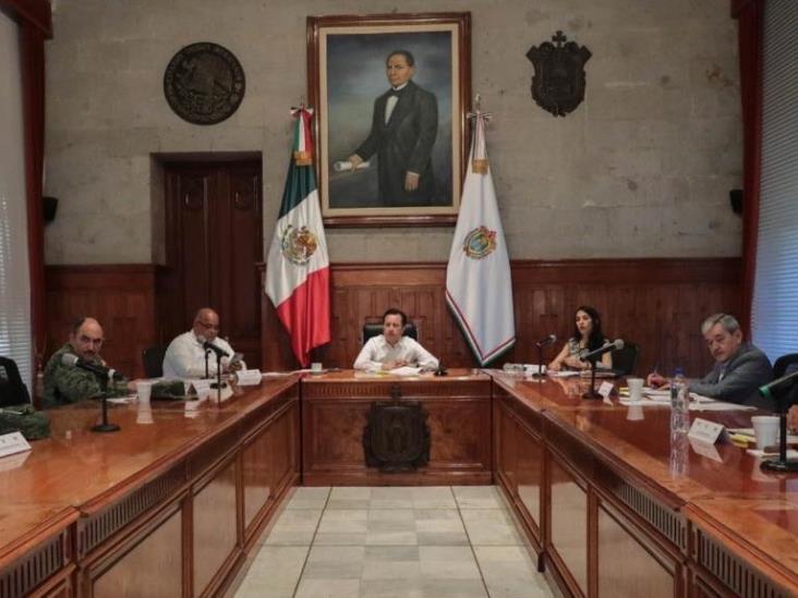 En Veracruz se combate el secuestro; bandas detenidas y procesadas: CGJ