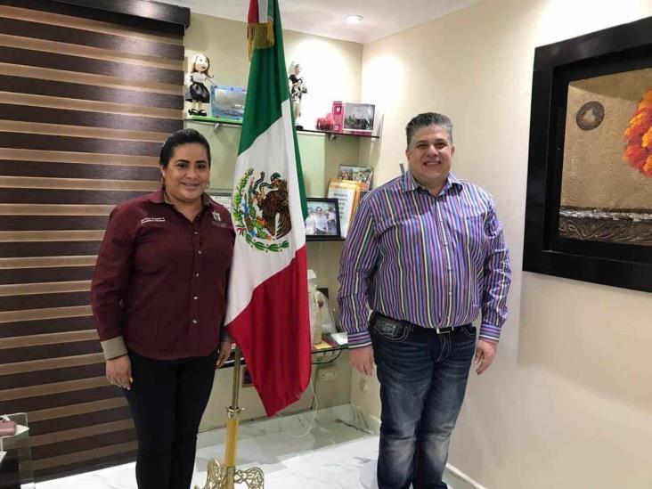 Esencial, diálogo con alcaldes para garantizar seguridad: Hugo Gutiérrez