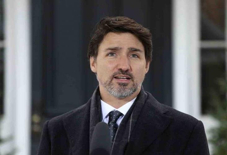 Trudeau enviará soldados a asistir hogares de adultos mayores
