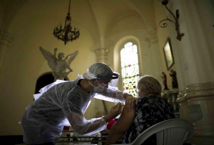 ONU lanza histórica iniciativa para hallar vacuna contra coronavirus