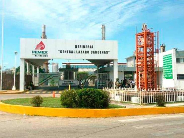 Activación de discos de ruptura en Refinería, causa fuerte estruendo en Minatitlán