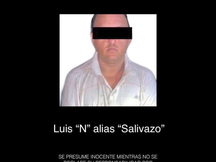 Detiene SSP a tres presuntos integrantes de célula delictiva, en Omealca