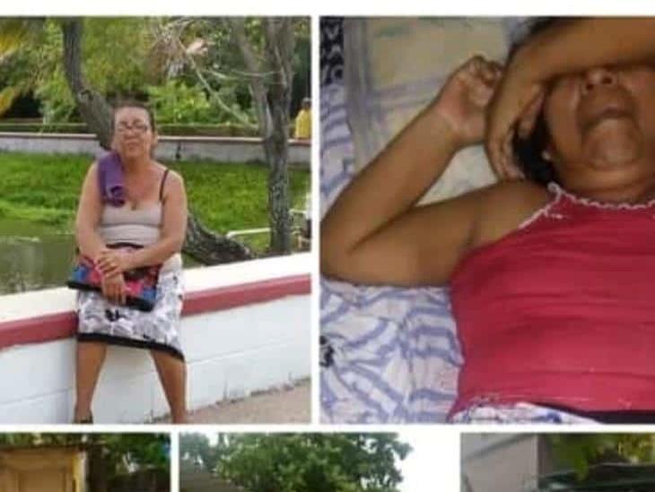 En el IMSS 36 abandonan a su suerte a mujer enferma