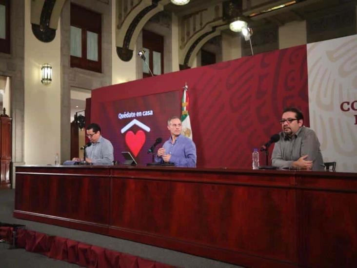 Solo 48% en Veracruz cumple con el Quedate en Casa