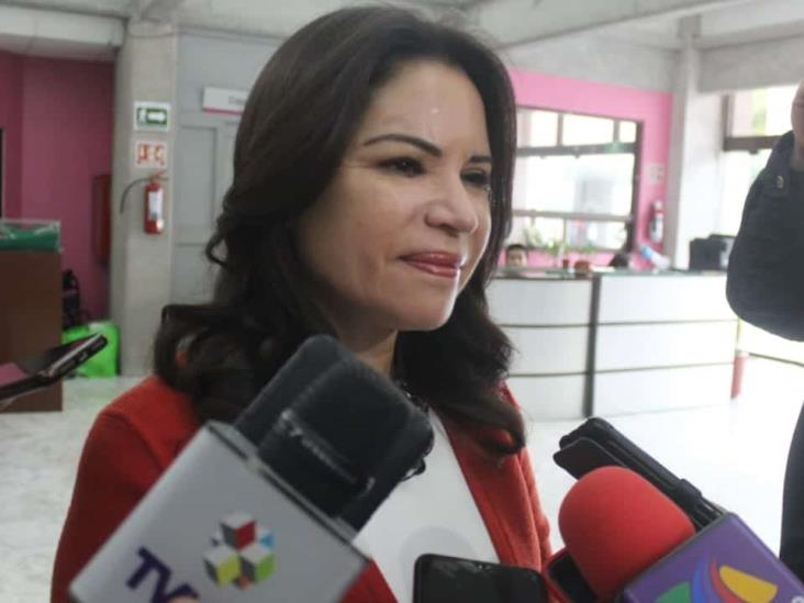 Diputada Mónica Robles reconoce apoyo de CGJ a taxistas por COVID-19