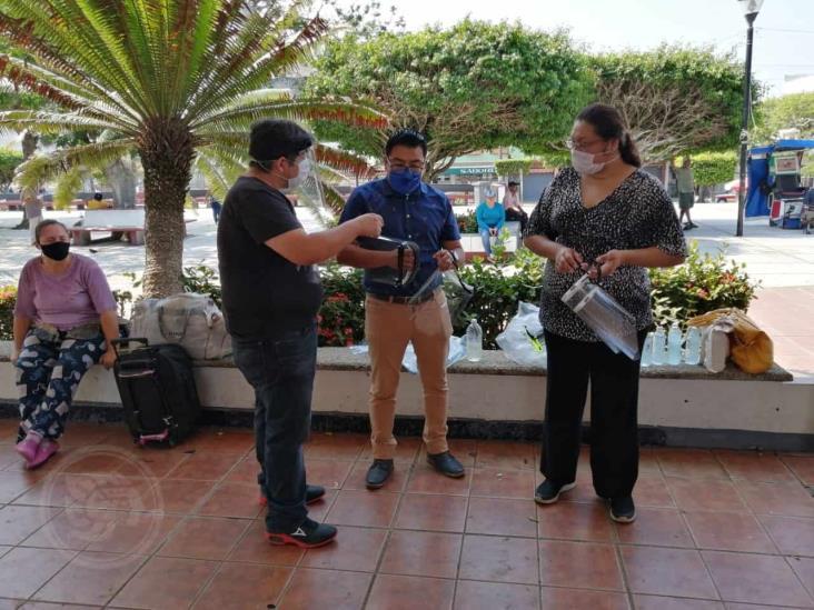 APEC solicita a directores de medios permitir el trabajo a distancia