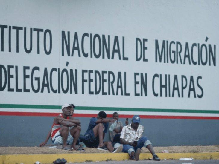 México: por contingencia sanitaria desalojan estaciones migratorias