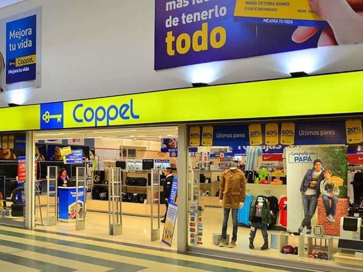 Veracruzanos demandan servicios esenciales de Coppel, se justifica empresa
