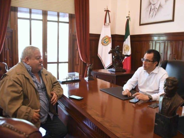 Se han entregado más de 45 mil créditos a la palabra en Veracruz: CGJ