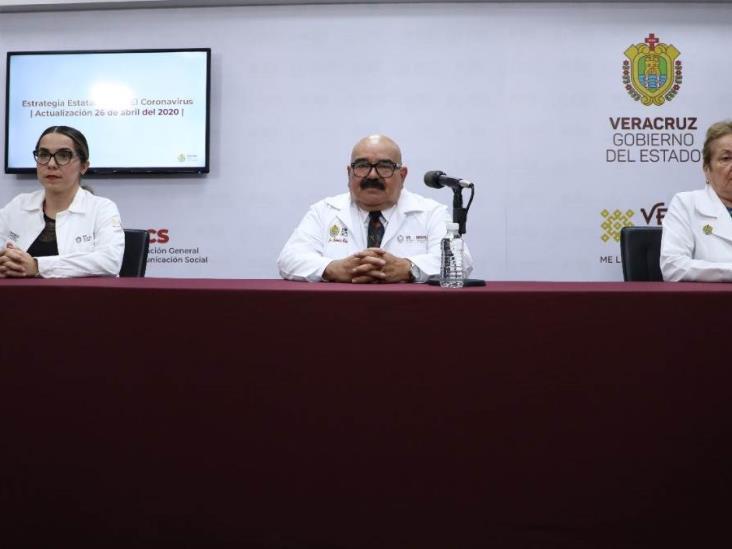 Lanza Salud convocatoria de contratación para unirse en combate al COVID-19