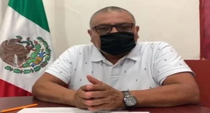 Confronta edil de Oaxaca a Gobierno de Veracruz por caso de COVID-19