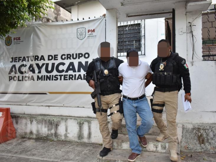 Dan prisión preventiva a presunto homicida de Oluta
