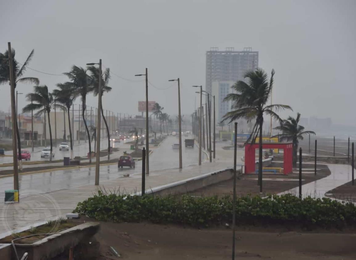 Lluvias de abril y mayo amainaron sequía en Veracruz