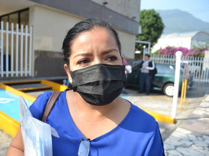 Complica COVID-19 atención a menor en hospital de Orizaba; analizan traslado