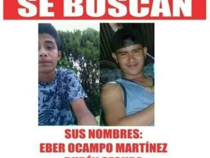 Hallan a jóvenes ejecutados en Omealca; estaban desaparecidos