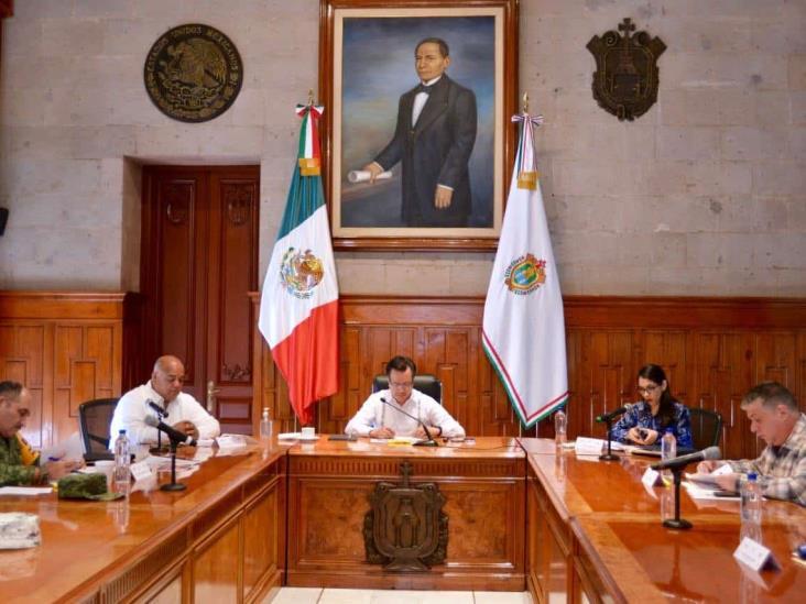Avanza caso de María Elena Ferral; ni impunidad ni pacto con el crimen: CGJ