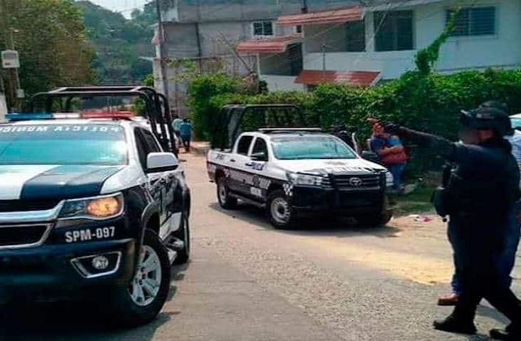 Picazo andaría en fuga; FGE a su caza por asesinato de reportera veracruzana