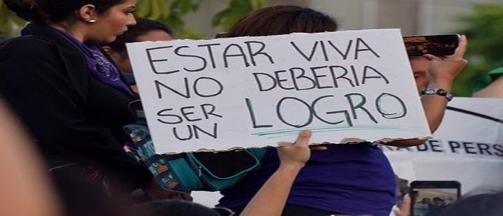 Violencia sexual y embarazos, la otra pandemia en Veracruz