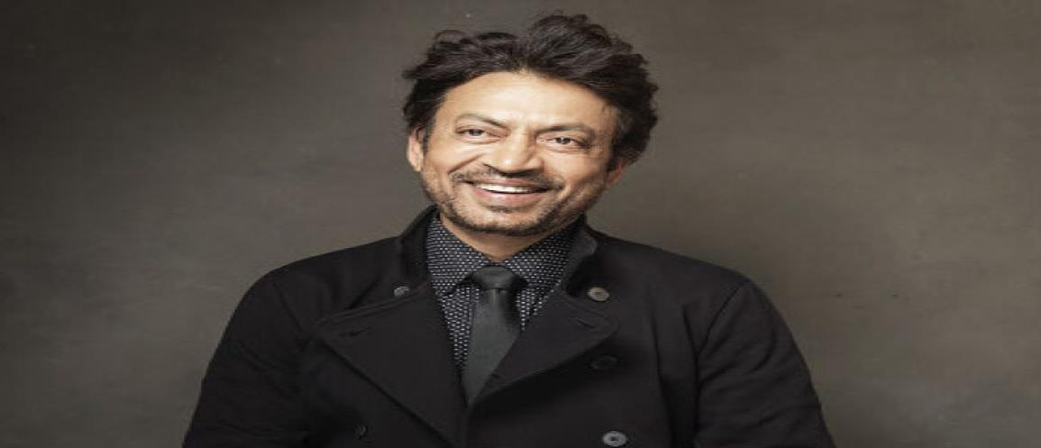 Muere el actor Irrfan Khan, estrella de Bollywood