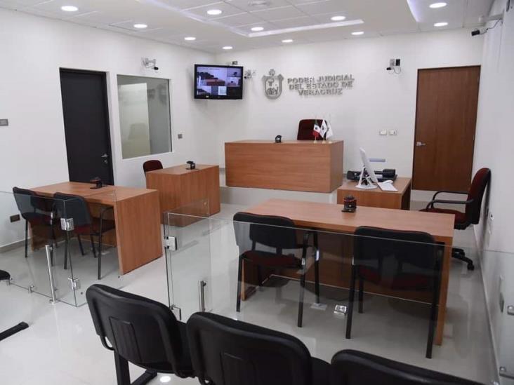 Nuevamente amplía Poder Judicial de Veracruz suspensión de labores