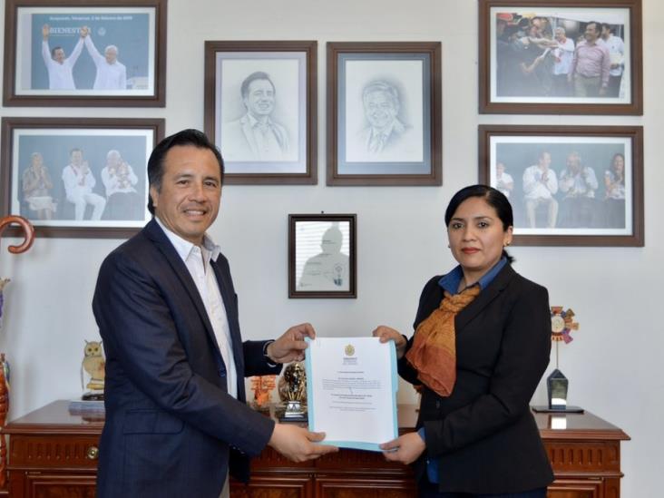 Abogada de Acayucan, nueva encargada de Secretaría del Trabajo en Veracruz