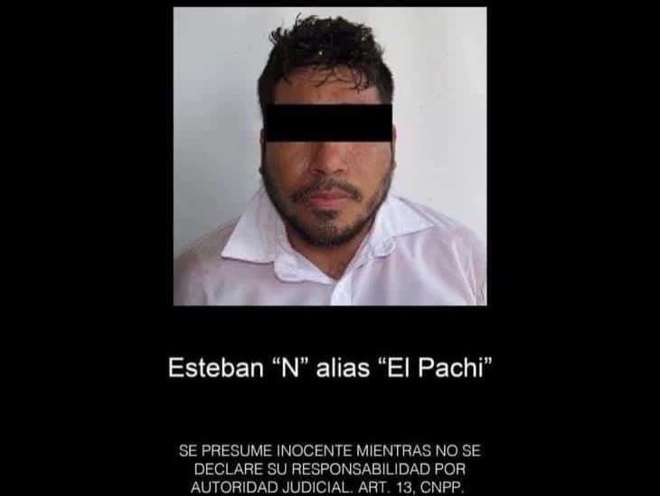 En Amatlán rescata SSP a persona privada de su libertad; captura a uno