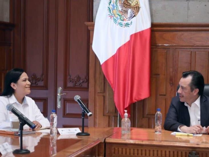 Más de 8,300 mdp para apoyar a grupos vulnerables: Cuitláhuac