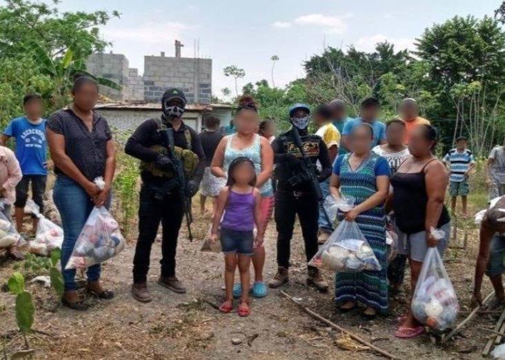 Pemex pone bajo lupa a Grupo Sombra en Veracruz