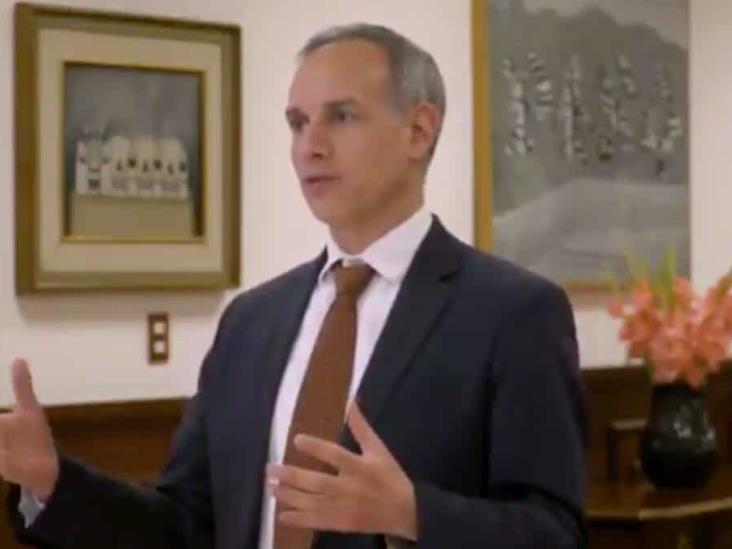 López-Gatell aclaró que el Gobierno no está en contra del cubrebocas