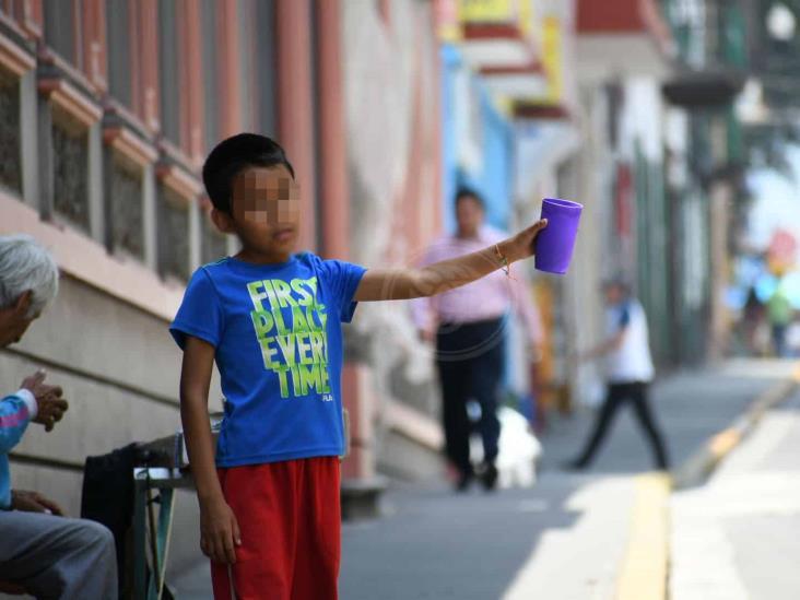 Tras pandemia, crisis económica afectará directamente a menores