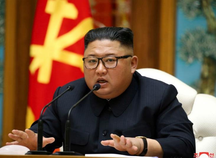 Senador de Corea del Sur asegura que Kim Jong-un está muerto