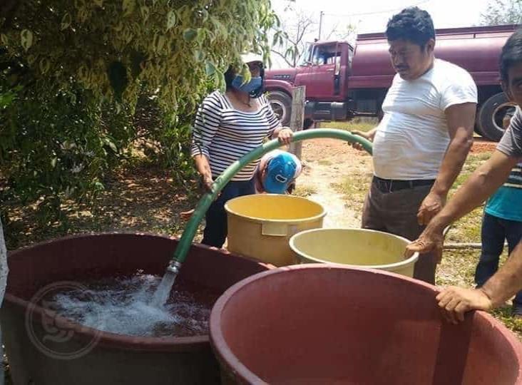 Municipalizar el agua no garantiza un buen servicio, dice diputada