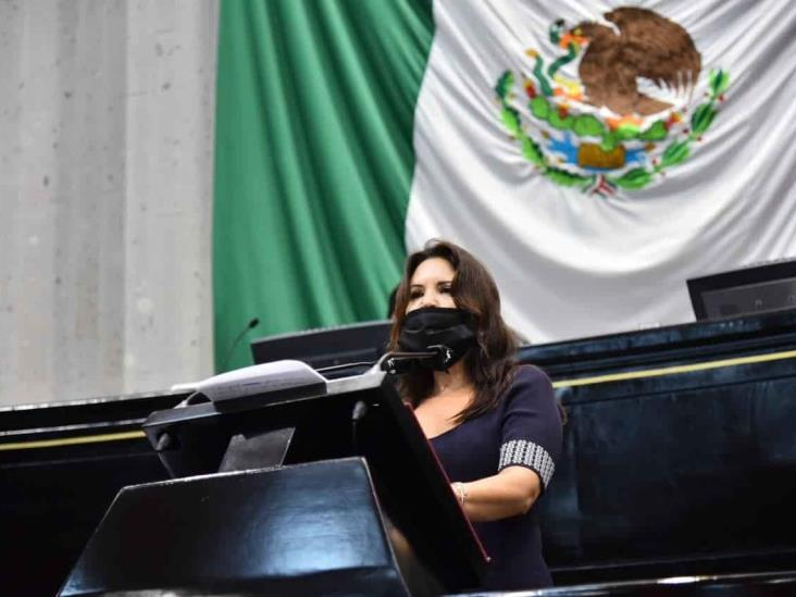 Veracruz, estado vanguardia en el combate a la violencia política de género: Mónica