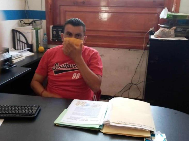 Asegura Ayuntamiento de Maltrata que no permitirá basurero clandestino