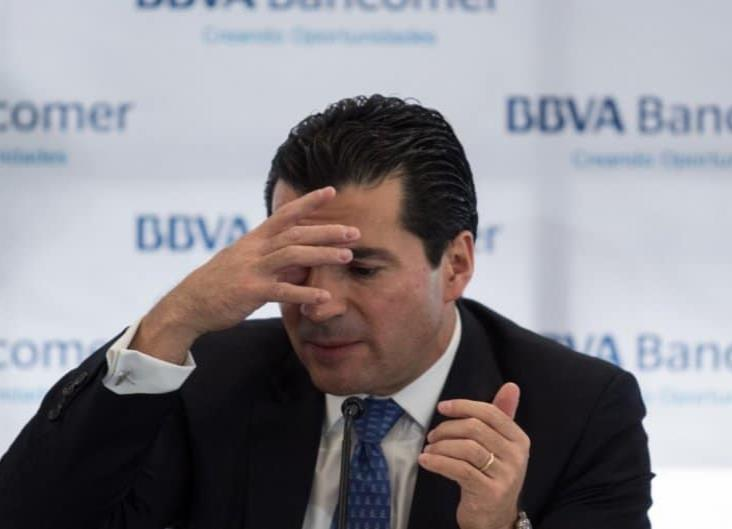 BBVA le debe $10.000 millones al SAT y busca negociar de urgencia con López Obrador