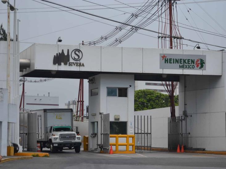 Al 50% trabajo de transportistas de carga en Orizaba