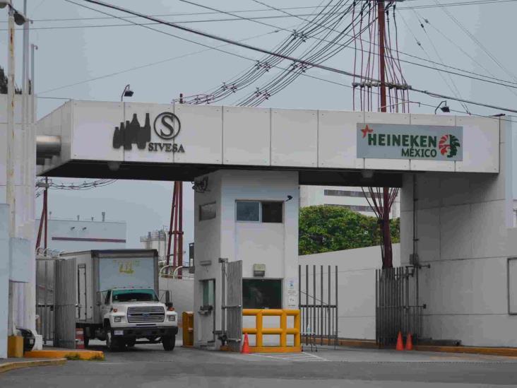 Tras incidente en cervecera de Orizaba, vecinos aún en zozobra