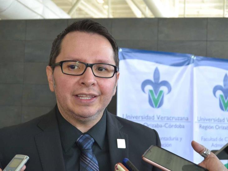 Habrá flexibilidad para estudiantes de UV en Orizaba