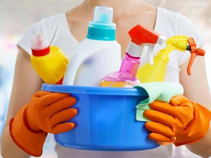 Cuidado, veracruzanos, ante mezclas peligrosas con desinfectante
