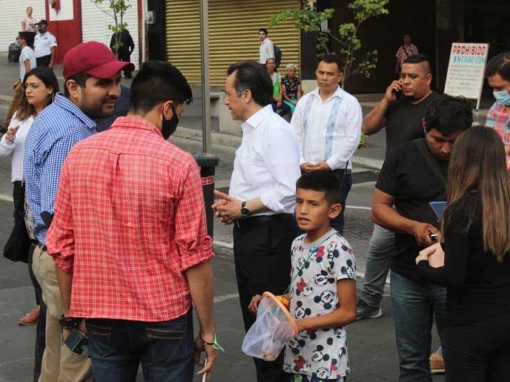 En Coatza y 3 municipios más de Veracruz, medidas radicales contra COVID-19