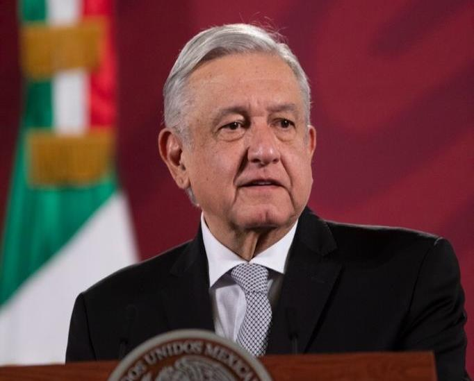 Agradece López Obrador a migrantes por envío de remesas
