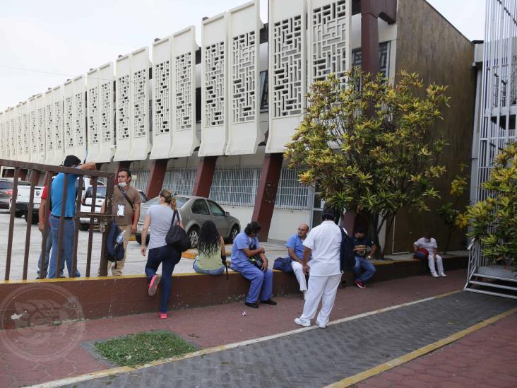 Médico cirujano habría muerto por Covid-19 en IMSS Coatzacoalcos