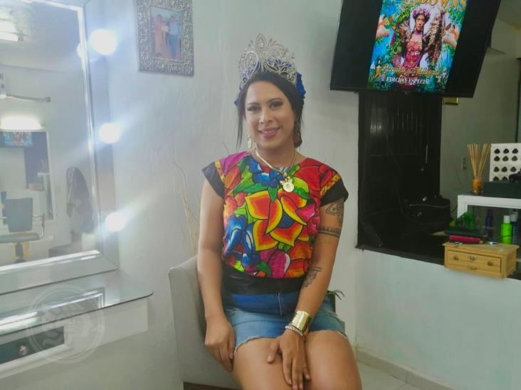 Comunidad LGBT pospone la Vela Istmeña Nanchital 2020