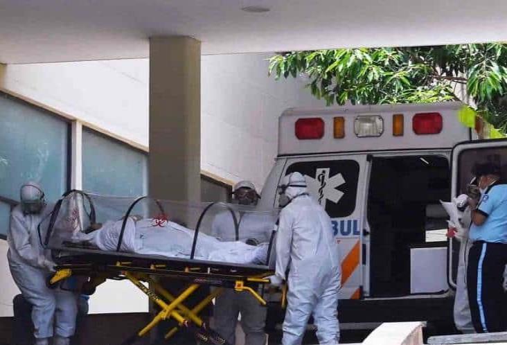 Coronavirus podría ser persistente en pacientes curados: OMS