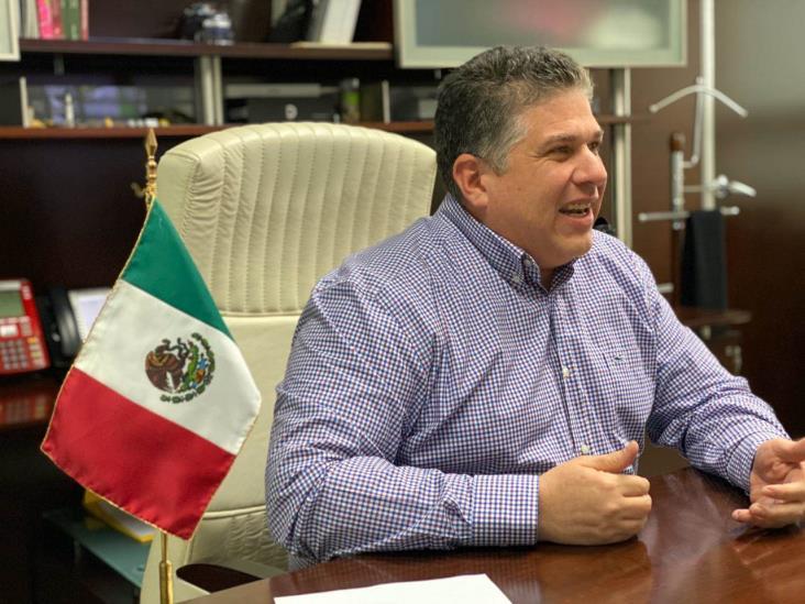 Operativos han impedido saqueos en Veracruz; convocatorias se investigan