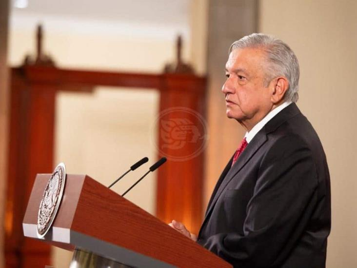 Busca López Obrador reactivar economía sin endeudamiento