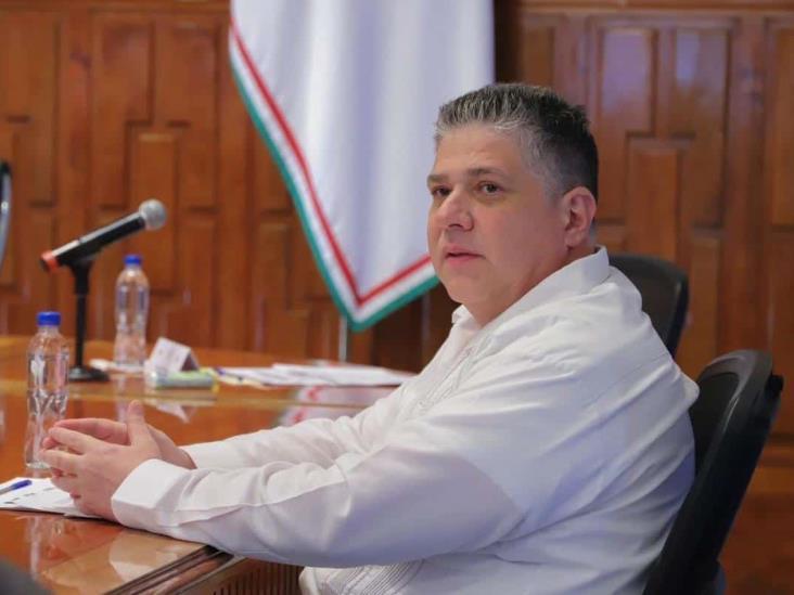Este 8 de mayo iniciarán operativos en los panteones de Veracruz: SSP